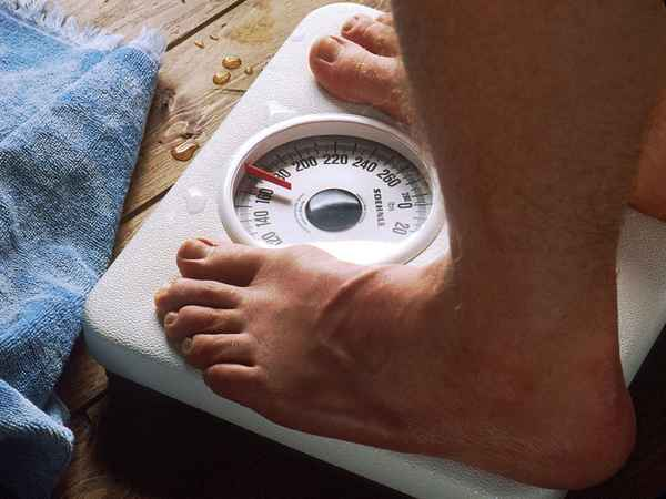 A Good Way To Gain Weight If You're Underweight