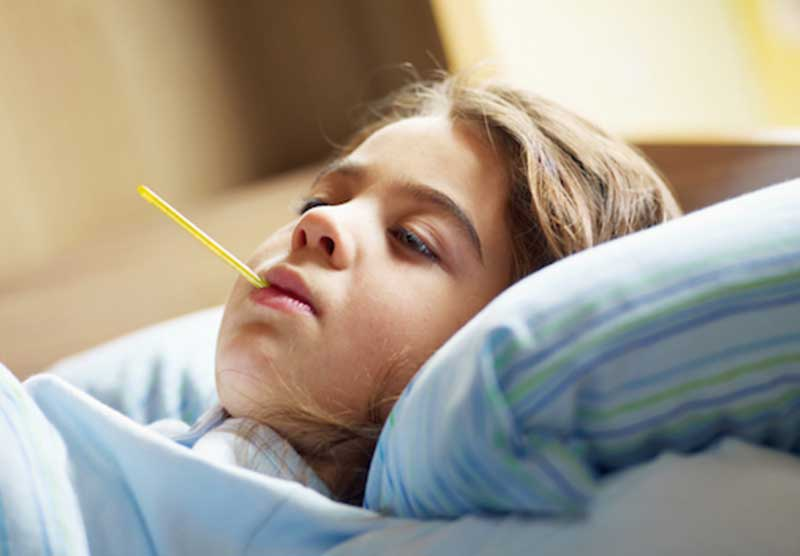 influenza in the elderly Influenza can cause a serious infection or death in newborns, the elderly and people with some chronic illnesses the viruses that cause influenza are classified as a, b or c types, depending on how their proteins are composed.